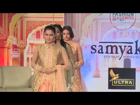 Indian Fashion | Fashion Show | Lehengas, Sarees and Sherwani