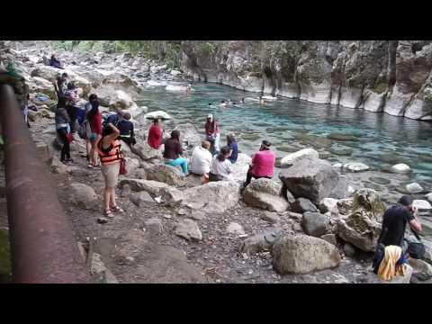 Xilitla 1 -  Puente de Dios y mas