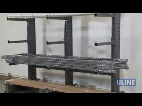 cantilever-racks