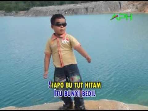 LAGU DAERAH JAMBI - Juanda - BEDIL BULUH  ♪♪ Official Music Video - APH ♪♪