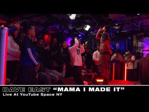 Mama I Made It (Youtube Space NYC)