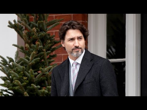 Trudeau pledges more aid as public debt grows