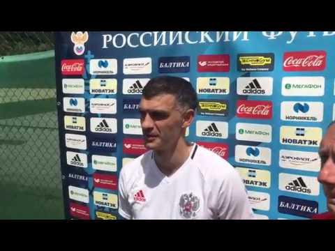 Интервью Владимира Габулова