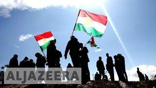 Peter Galbraith: 'Kurdistan's independence is inevitable'