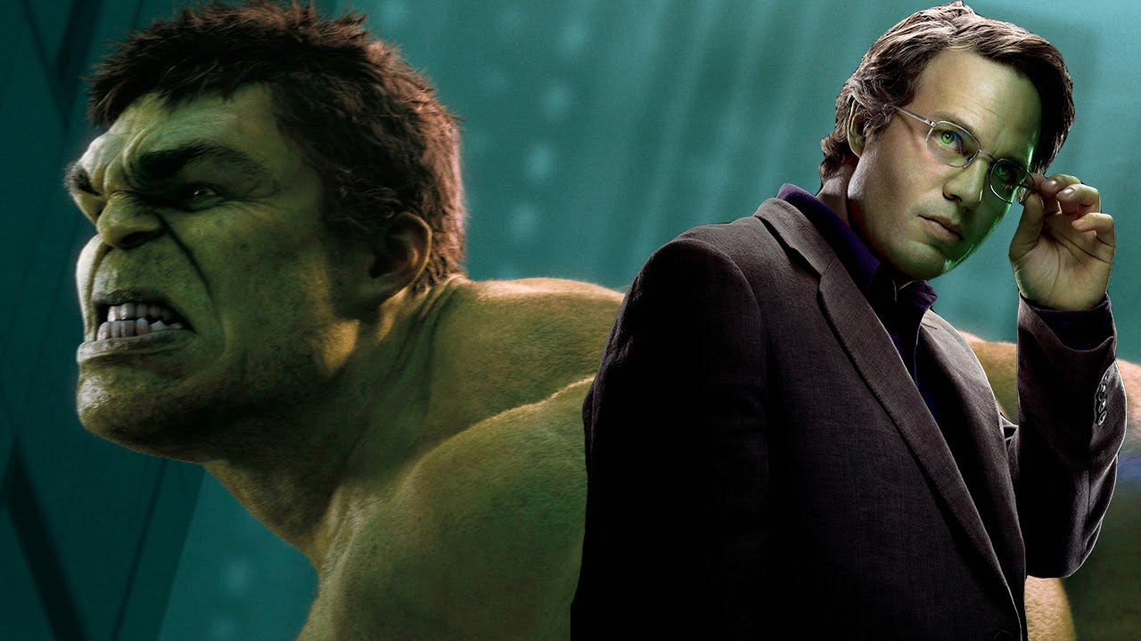 Mark Ruffalo Talks Hul...