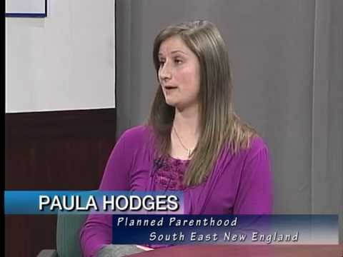 Labor Vision TV - Legislative Issues Paula Hodges Hosted By Jim Parisi