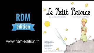 Le Petit Prince, Gérard Philipe