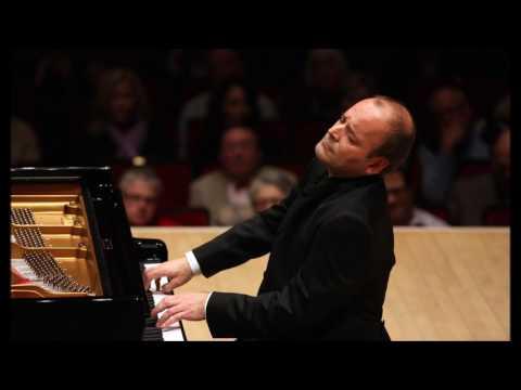 Liszt - Anées de Pèlerinage - Suisse - Louis Lortie (Live 2017)