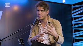 KFOG Private Concert: Anderson East - Interview