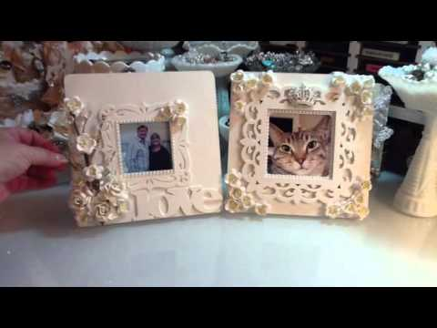 altered 100 michaels wood frames woc dt project
