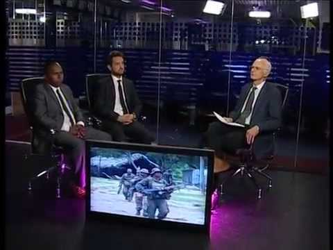 Analysis: Should the UK boycot the CHOGM in Sri Lanka? 05.11.13