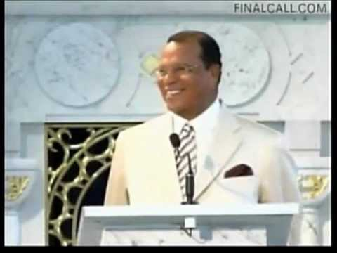 THE DESTRUCTION OF THE NOI: FARRAKHAN EXPOSED P1