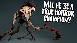 The Fiddlesticks Rework looks amazing! || visual update discussion || League of Legends