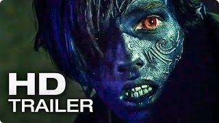 X-MEN APOCALYPSE Official Trailer (2016)