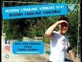 Russian Language Vodkast N°4 - Russian language running coaching with Tatiana Klimova!