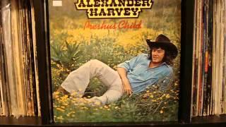 Alexander Harvey - Tulsa Turnaround