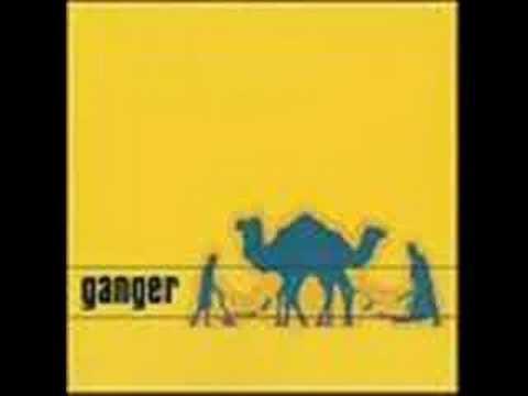 Ganger - Capo (South Of Caspian)