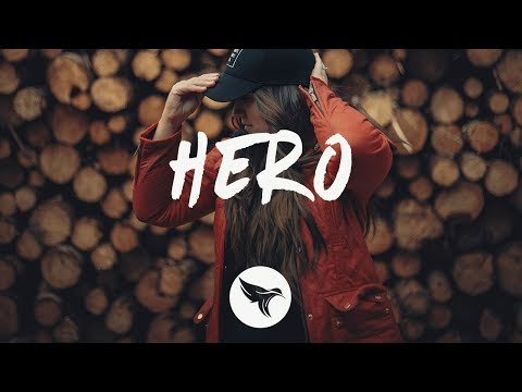 Said The Sky & Dabin - Hero (Lyrics) Ft. Olivver The Kid