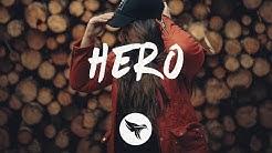 Said The Sky & Dabin - Hero (Lyrics) ft. Olivver The Kid