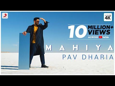 Mahiya Lyrics | Pav Dharia Mp3 Song Download