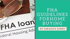 FHA Requirements for a House: Passing an FHA Appraisal