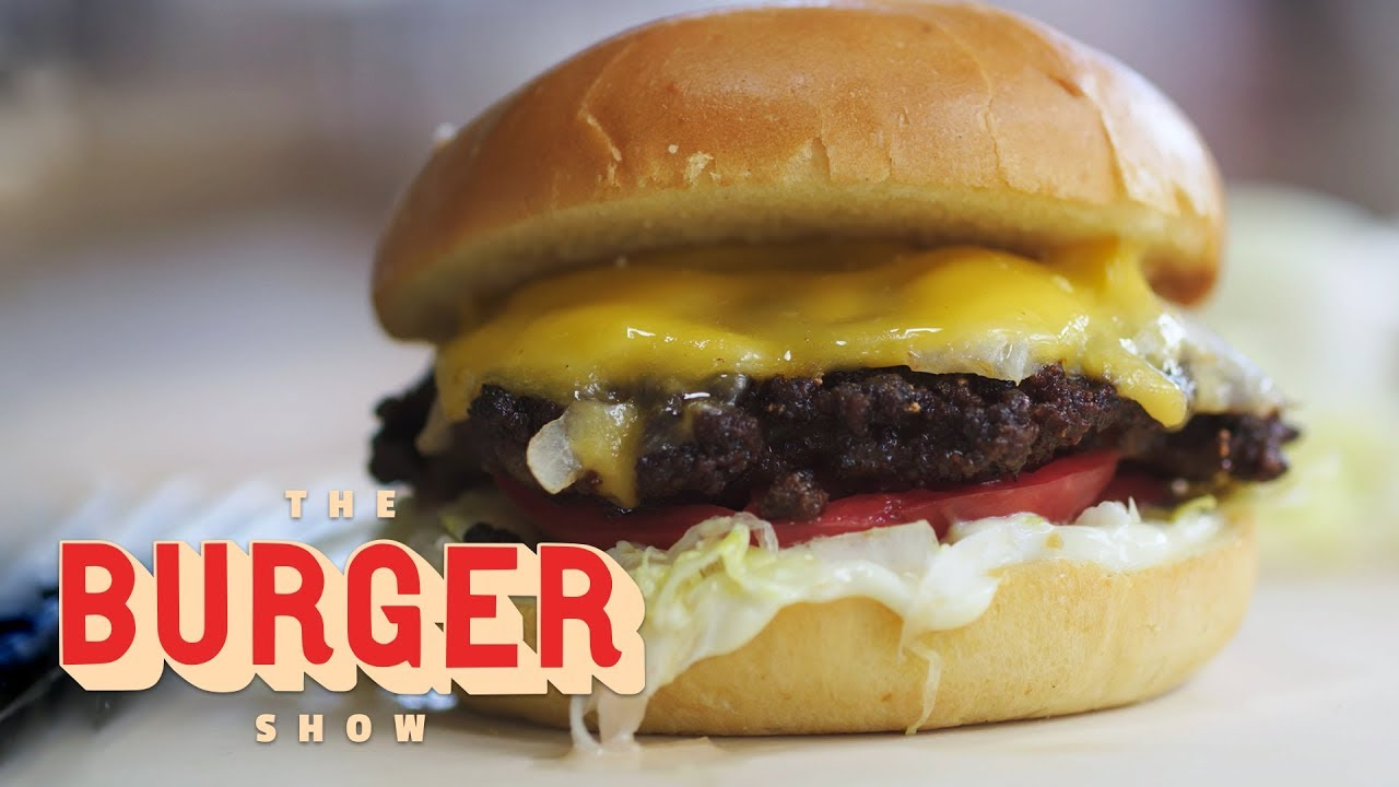 The Burger Show Season 3 Is Here! (Trailer) | The Burger Show