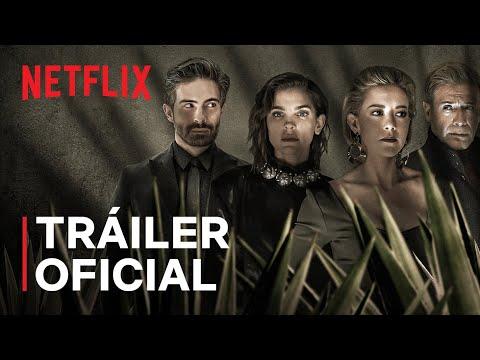 Monarca: Temporada 2   Tráiler oficial   Netflix