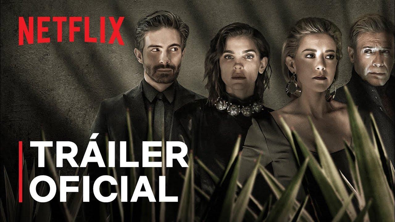 Monarca: Temporada 2 | Tráiler oficial | Netflix