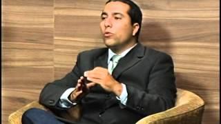 Câmara Entrevista com o Vereador Rafael Huhn