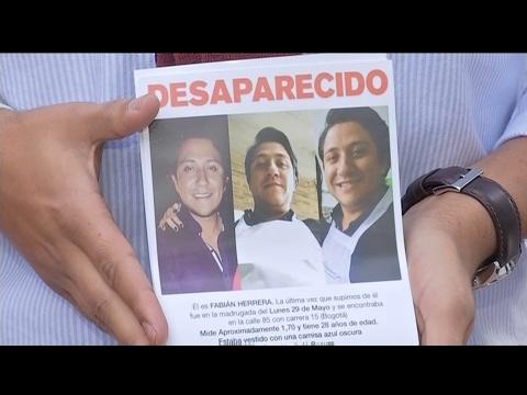 Médico desaparecido en Bogotá fue hallado sin vida, confirma Medicina Legal