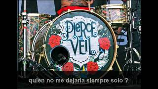 she makes dirty words sound pretty - pierce the veil ( sub español )