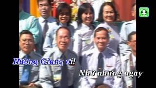 Thanh Khiết Hương - Khánh Phương Karaoke