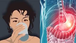 सुबह बासी मुंह पानी पीने से शरीर में क्या होता है जानिए | Shocking Health Benefits Of Drinking Water