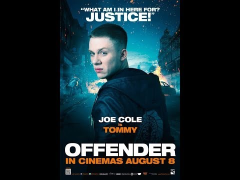Преступник / Offender (2012) - HD Trailer