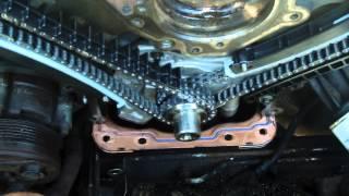 Ford 5.4L 3 Valve Timing Set PT 06