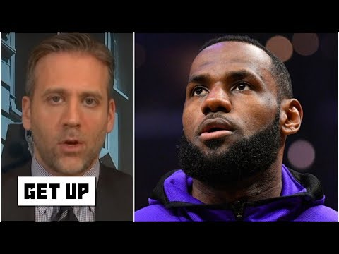 Max Kellerman On The Possibility Of The NBA Playing Neutral-site Games | Get Up