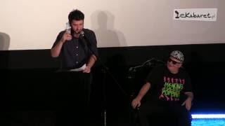 Wielki Roast Krzysztofa Skiby - Karol Modzelewski (odc. 5)