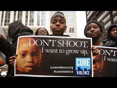 Cure Violence Mini Documentary