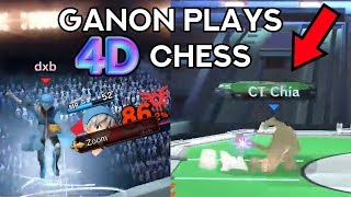 Ridiculous Reads in Smash Ultimate #5
