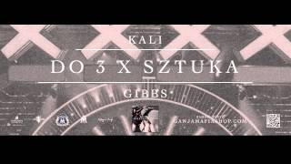 8. Kali Gibbs - Do 3 X Sztuka