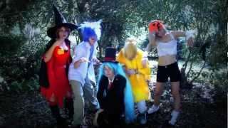 •YNT• Live action Vocaloid HALLOWEEN MONSTER PARTY NIGHT