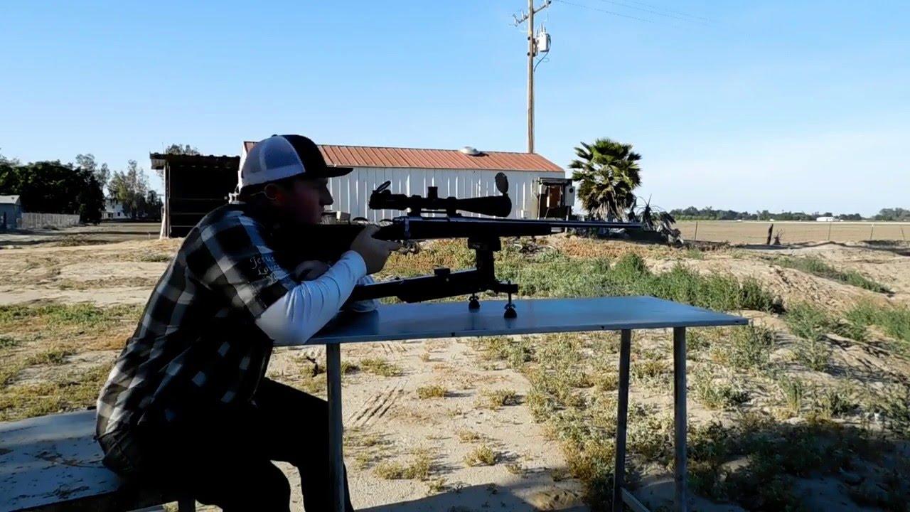 Remington 700 sendero 7mm rem mag