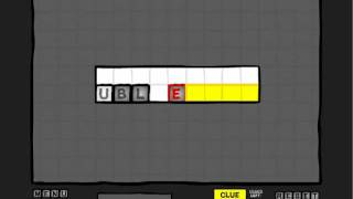 Download Kongregate's BOTD (06/22): Blocks With Letters On