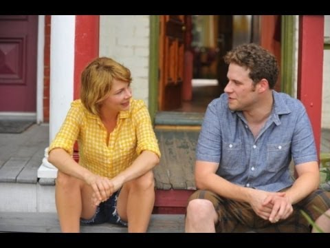 Take This Waltz: The Guardian Film Show