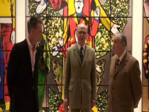 Tim Marlow s Gilbert & George