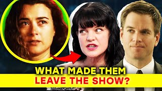 Baixar The Real Reasons Why Main Characters Left NCIS | ⭐OSSA
