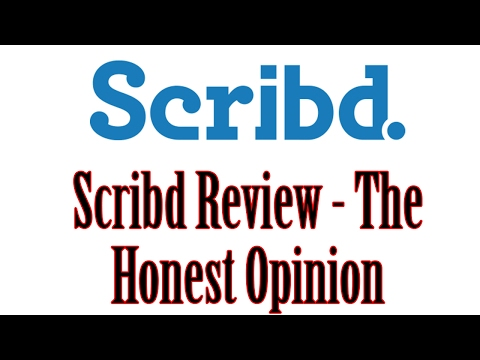 17 Best Scribd Alternatives   Reviews   Pros & Cons