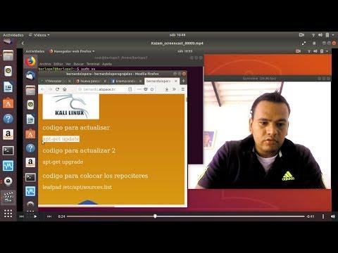 como actualizar el ubuntu linux