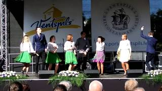 Anno Domini (Nāc pie puikām)(R.Pauls-J.Peters)gr. Rasa un gr. Jūras akmentiņi, piano by Igor Volkhin