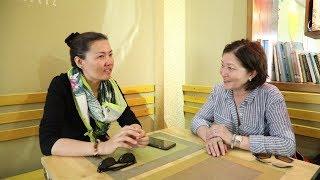 Мунгунтая: Эт жебеген монголдор көбөйдү - BBC Kyrgyz